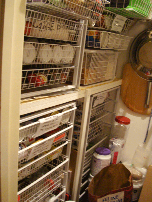 Great Kitchen Storage Pantry Cabinets 525 x 700 · 251 kB · png